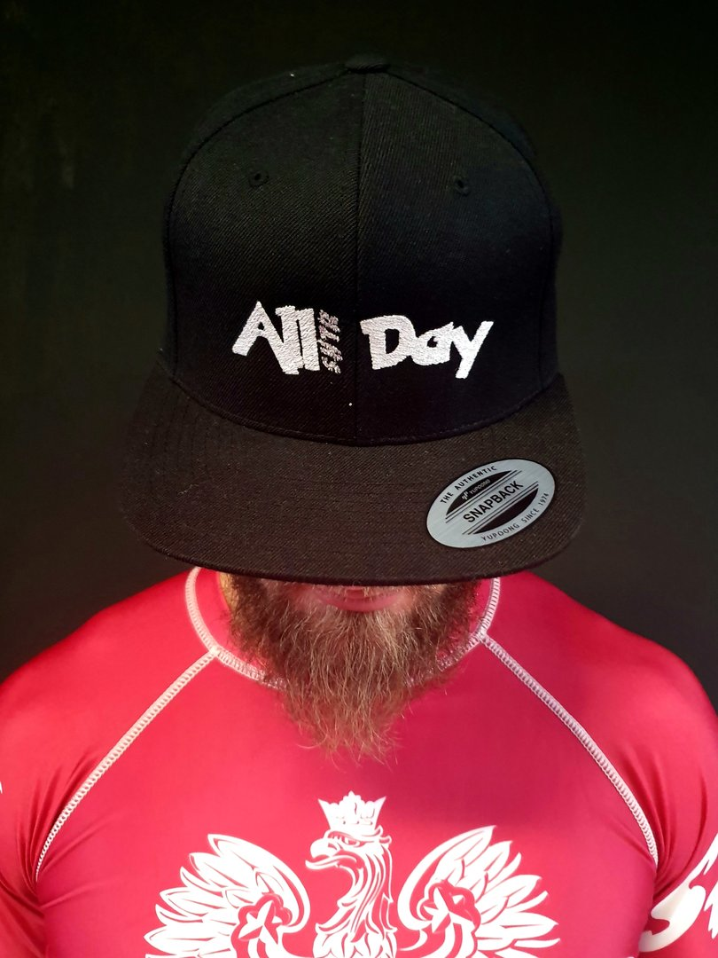 All Day Cap