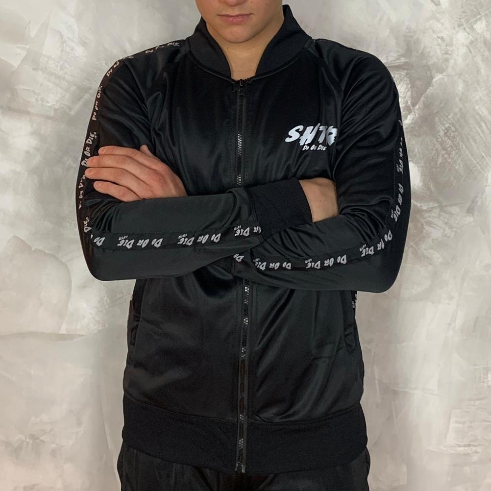 SHTR Training Jacket